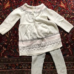 Other - 18 month sweater dress EUC!